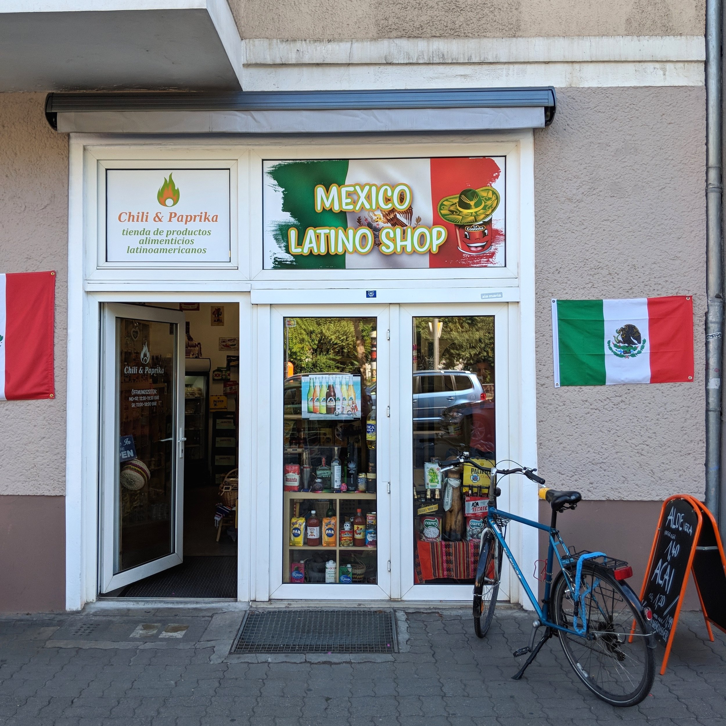 The Sausage Man Never Sleeps mexican chorizo at Chili and Paprika.jpg