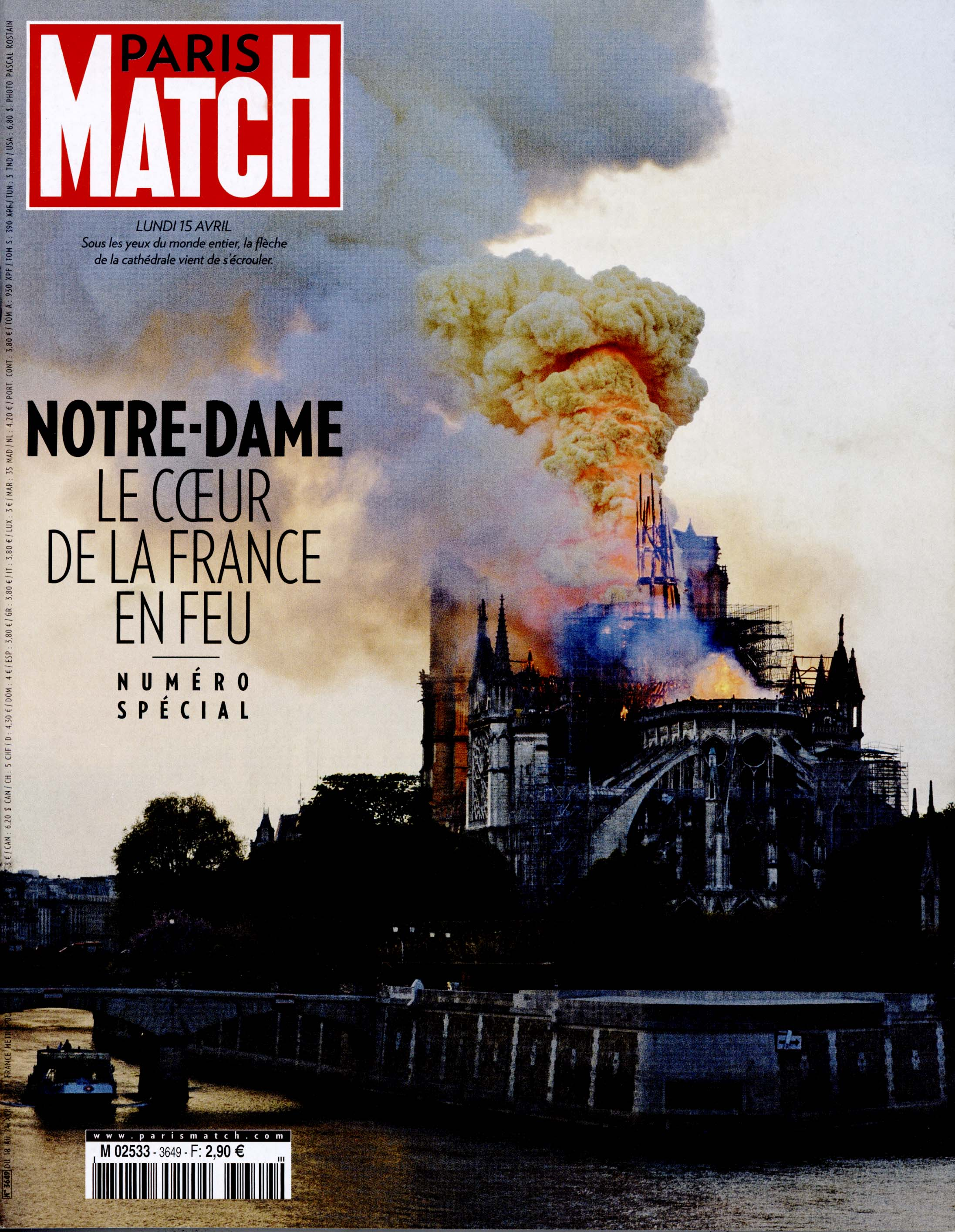 PARIS MATCH 18 apr 19 TATIANA VERSTRAETEN cover.jpg