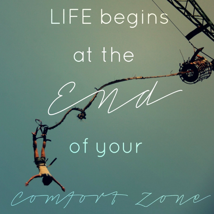 Tora Chirila Photography - Life begins at the end of your comfort zone