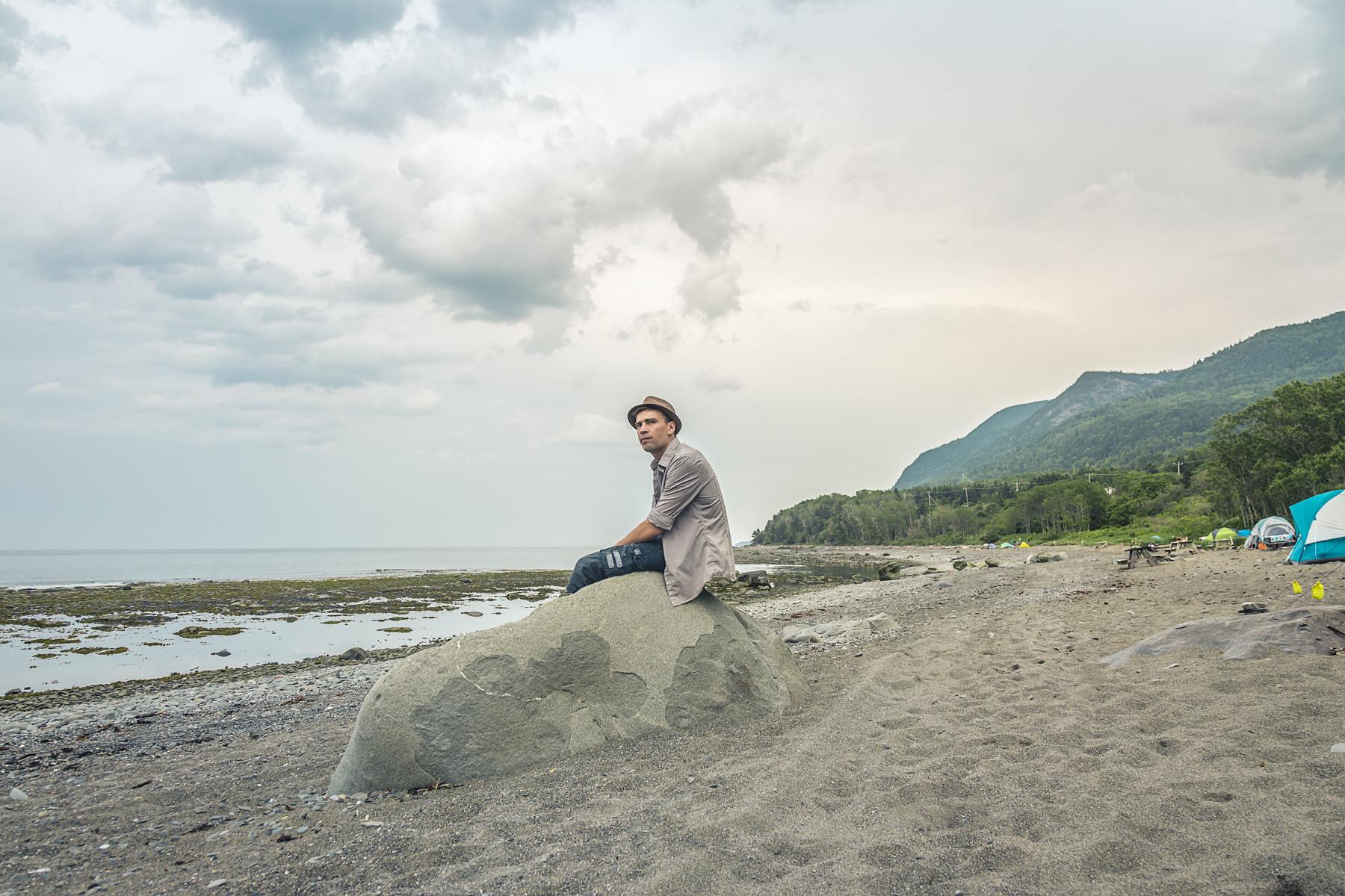 Auberge Festive Sea Shack - Gaspesie - Quebec - Canada - Tora Photography