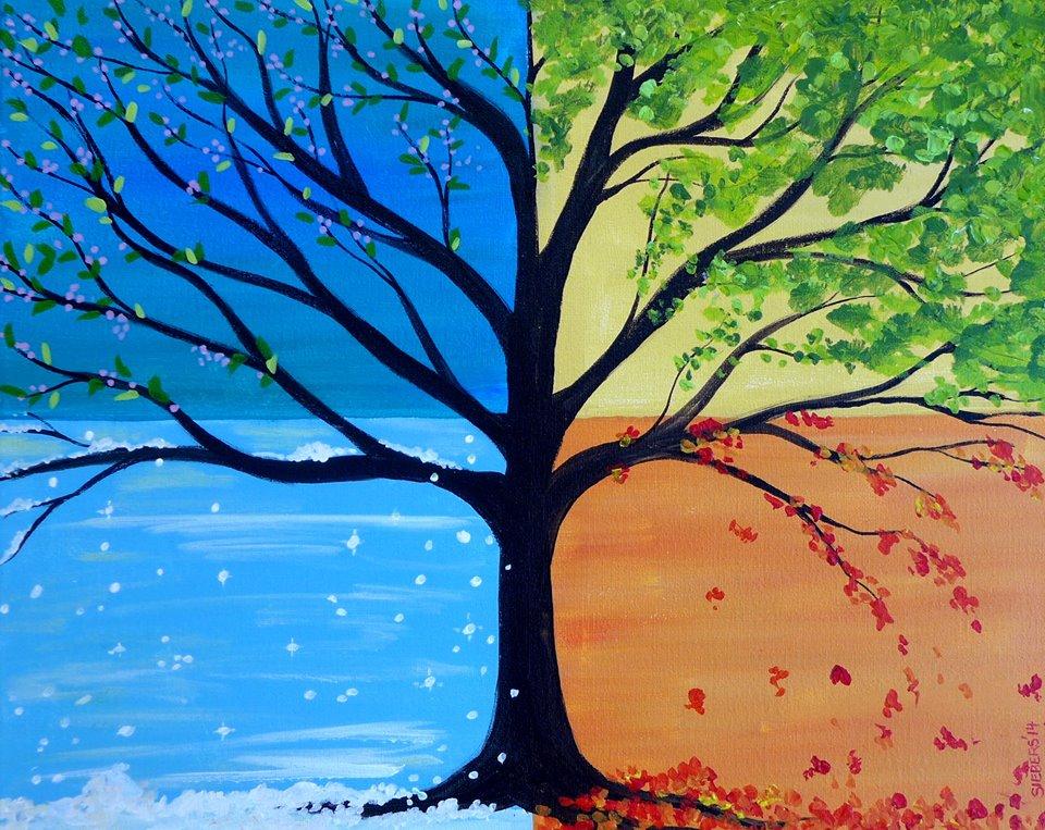 2 Hour Paintings