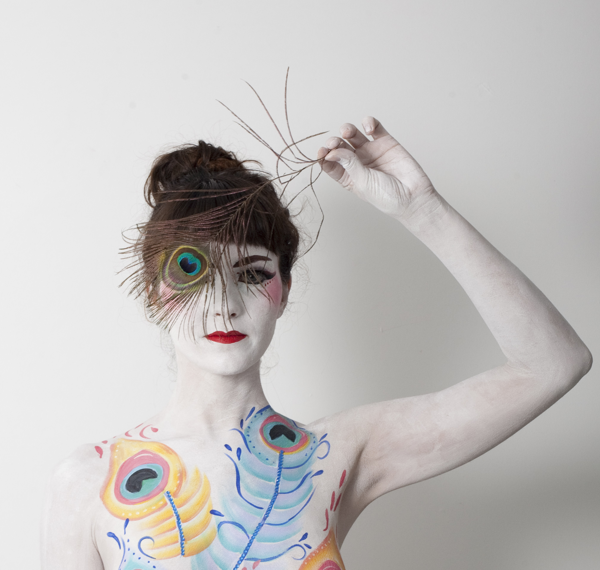 Merryme Body Art
