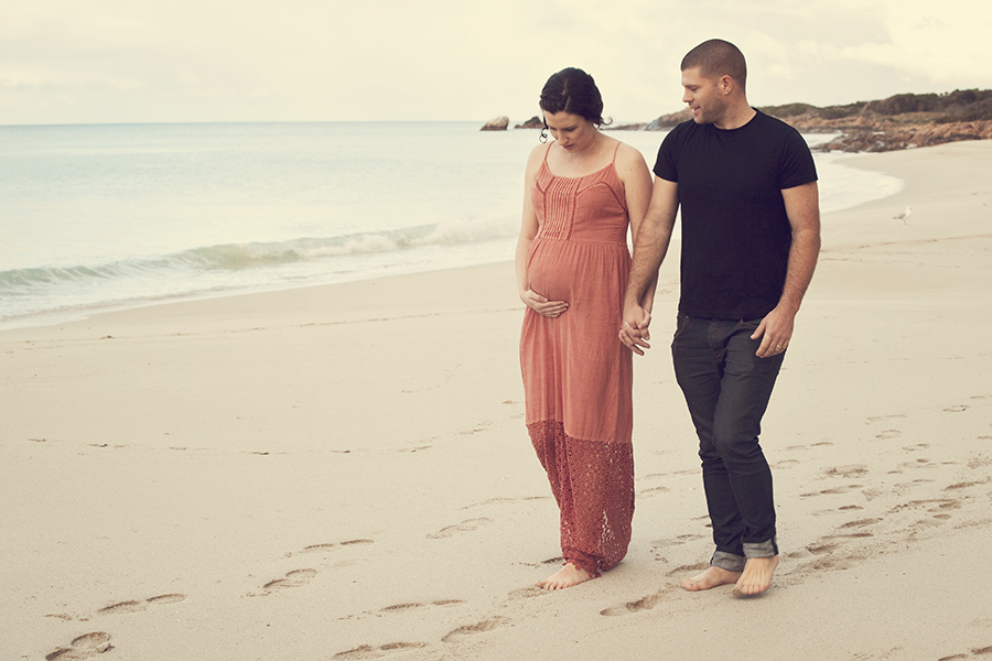 Corey & Beth