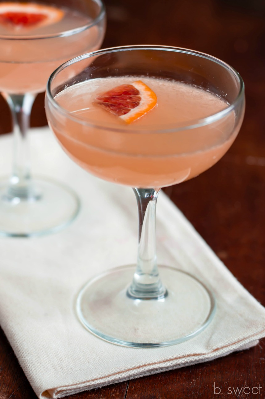 No 9 Cocktail