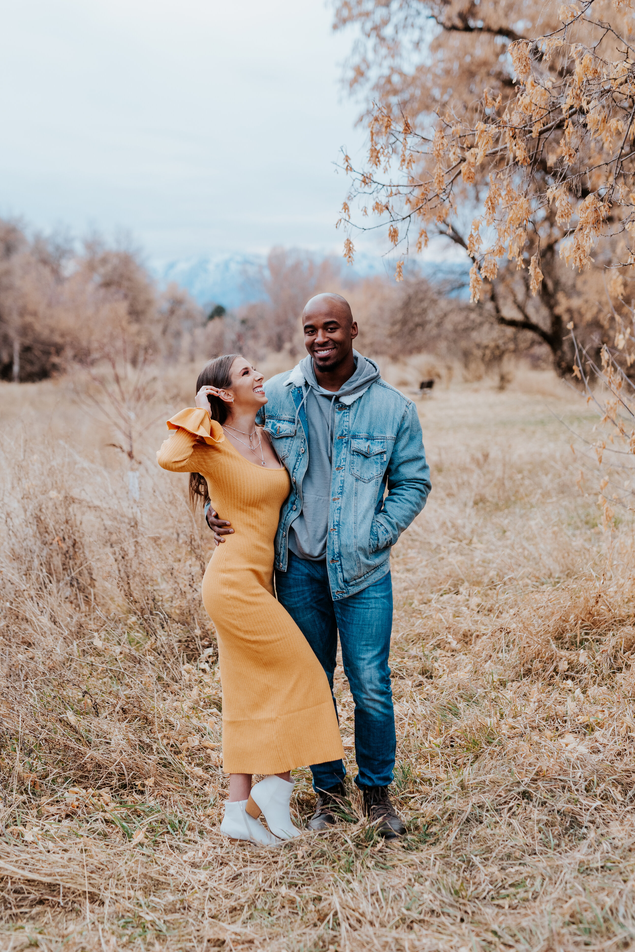 logan utah cache valley photographer couples session what to wear to couples session happy couple casual outfit inspo semi formal outfit inspo what to wear in the fall beautiful couple couple posing ideas couple standing together model couple mentor session winter photoshoot adventurous couple #loganutahphotographer #couplesession #couplegoals #relationshipgoals #makeupinspo #couple #cachevalleyphotographer #utahphotographer #coupleposingideas #love