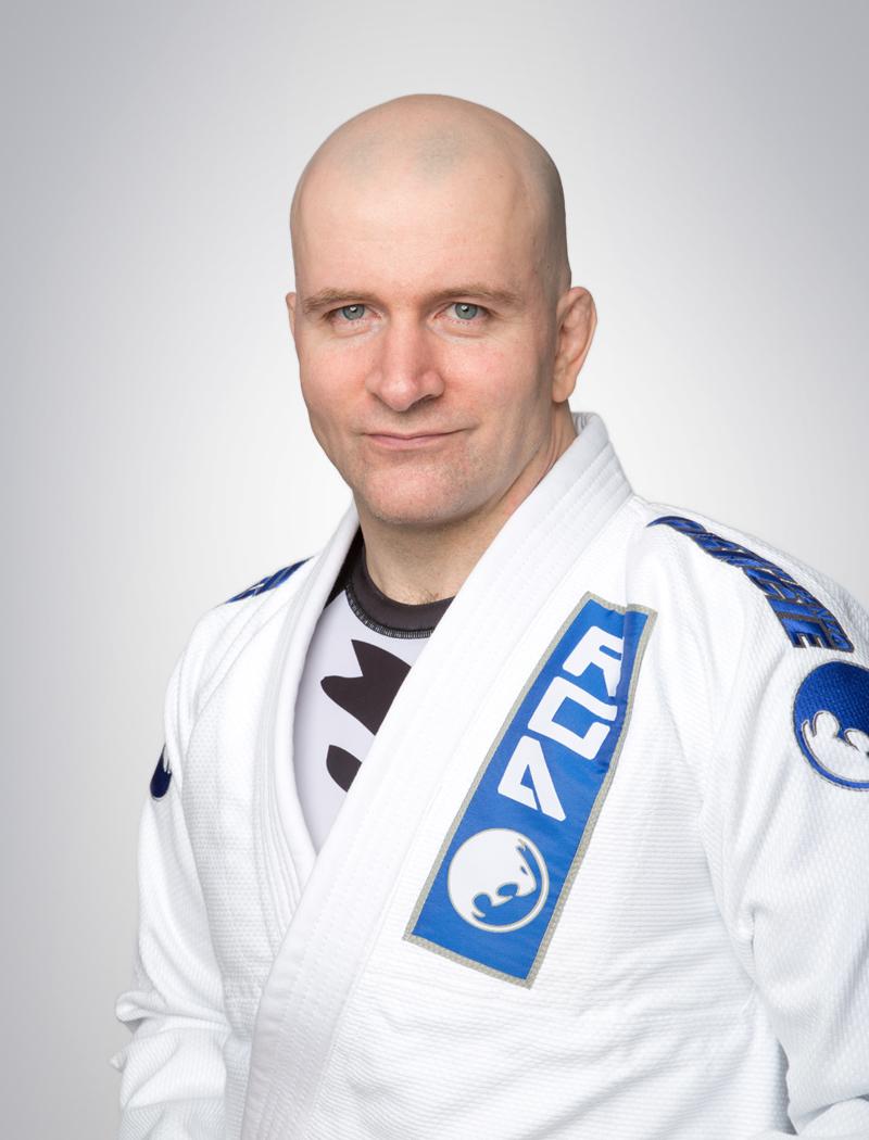 Prof. John Danaher