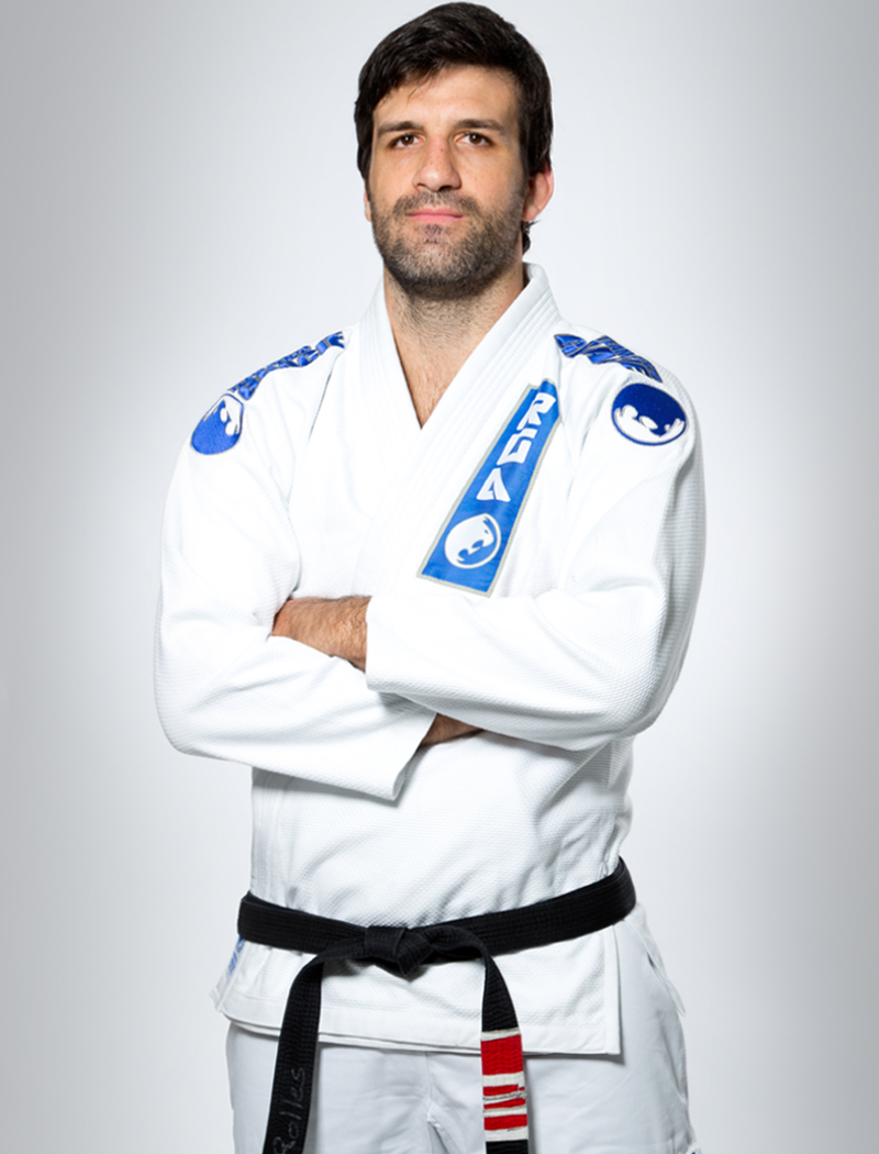 RENZO GRACIE NYC STAFF
