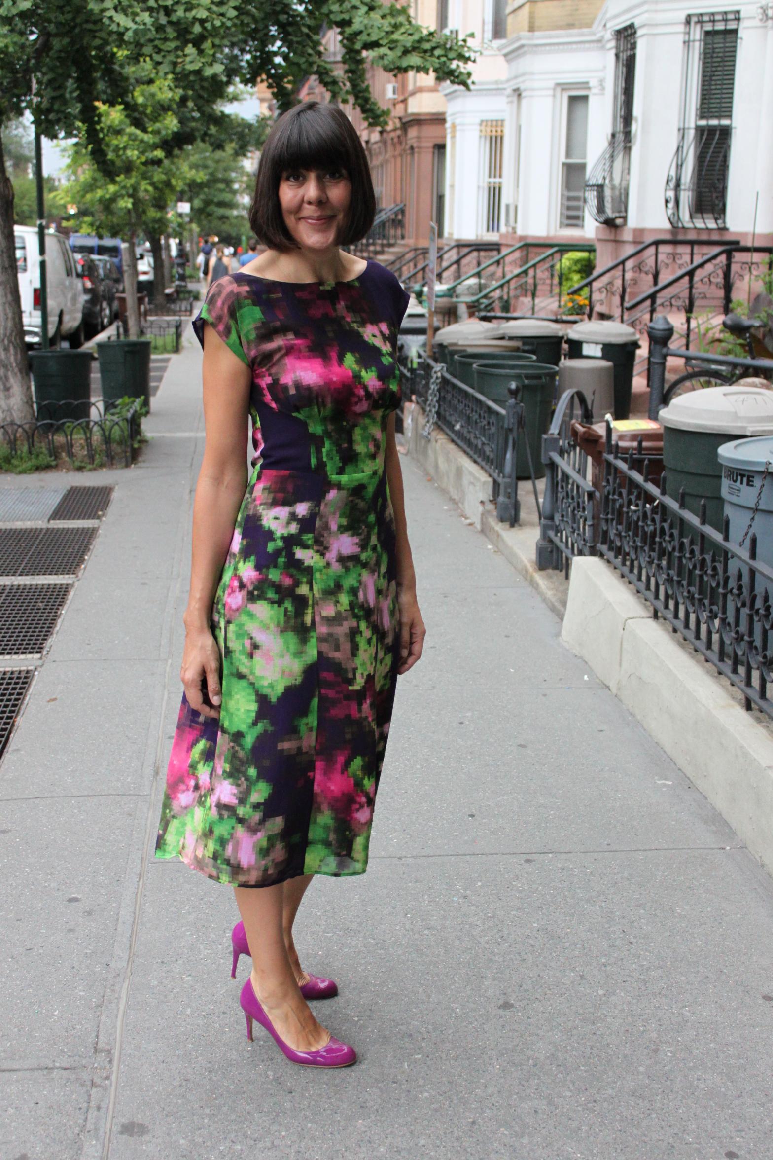 International Anna Dress 1