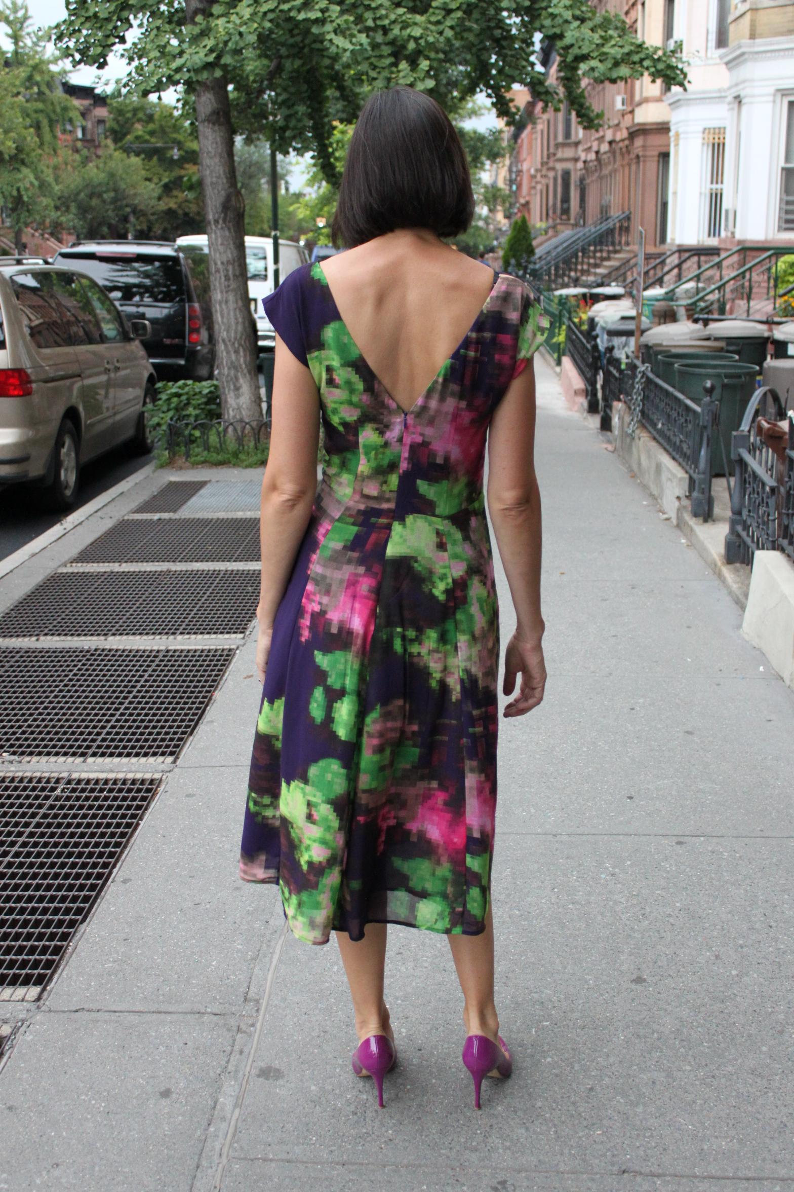 International Anna Dress 2