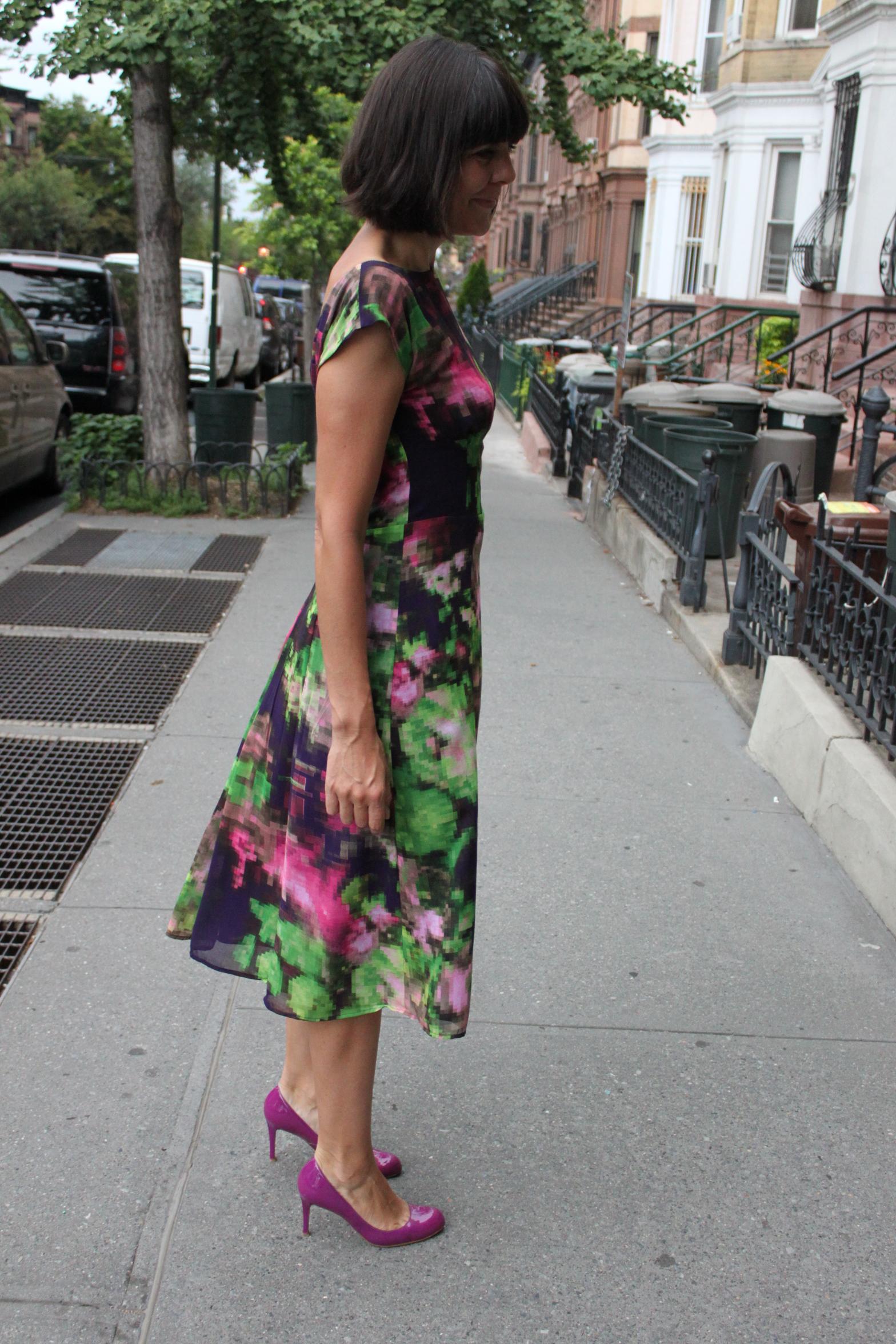 International Anna Dress 3