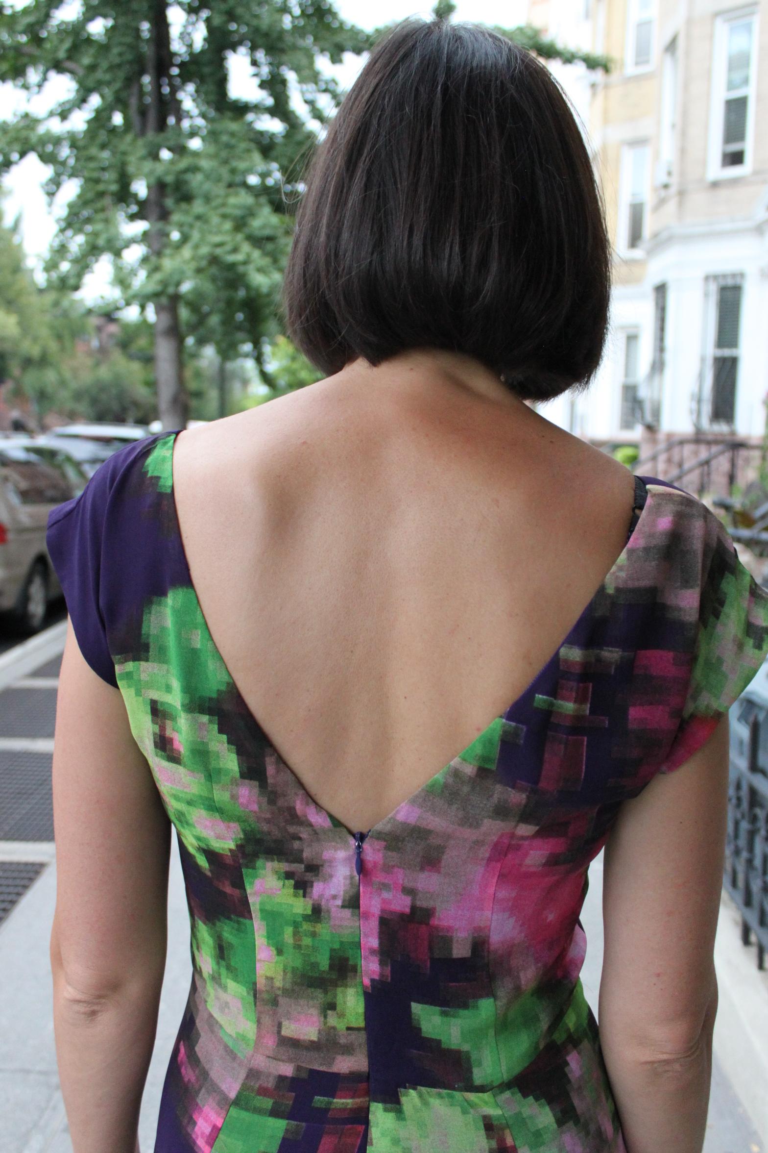 International Anna Dress 4