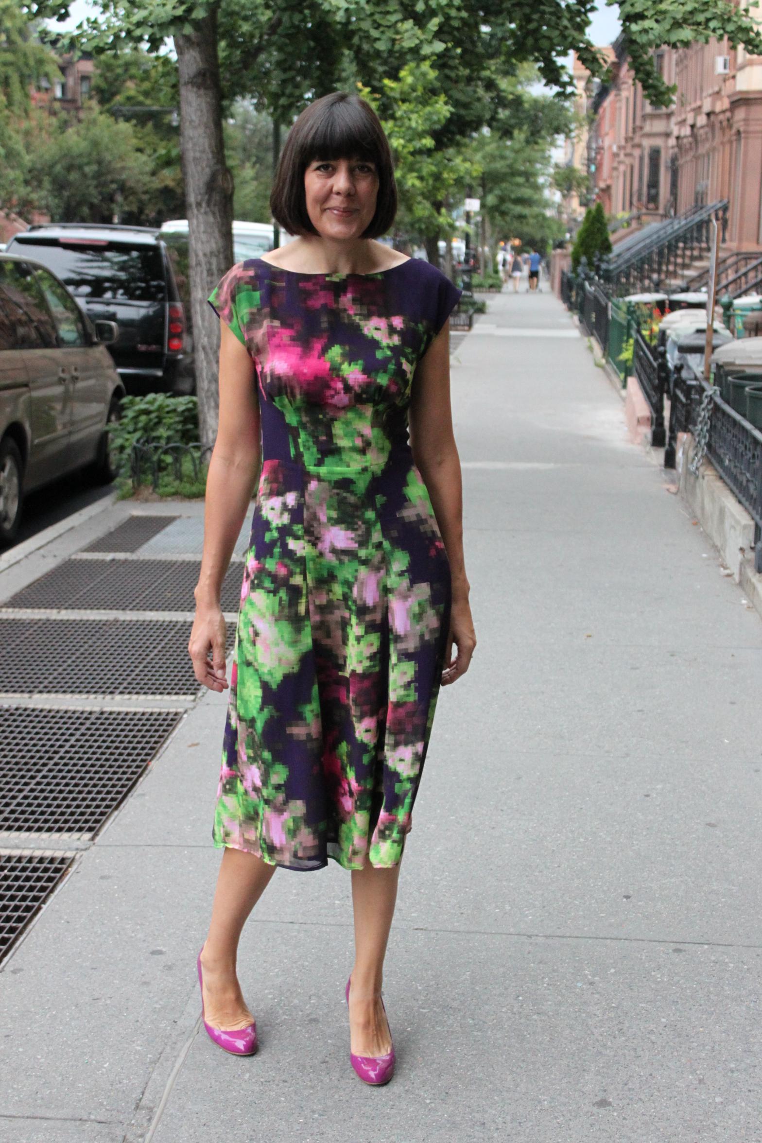 International Anna Dress 6