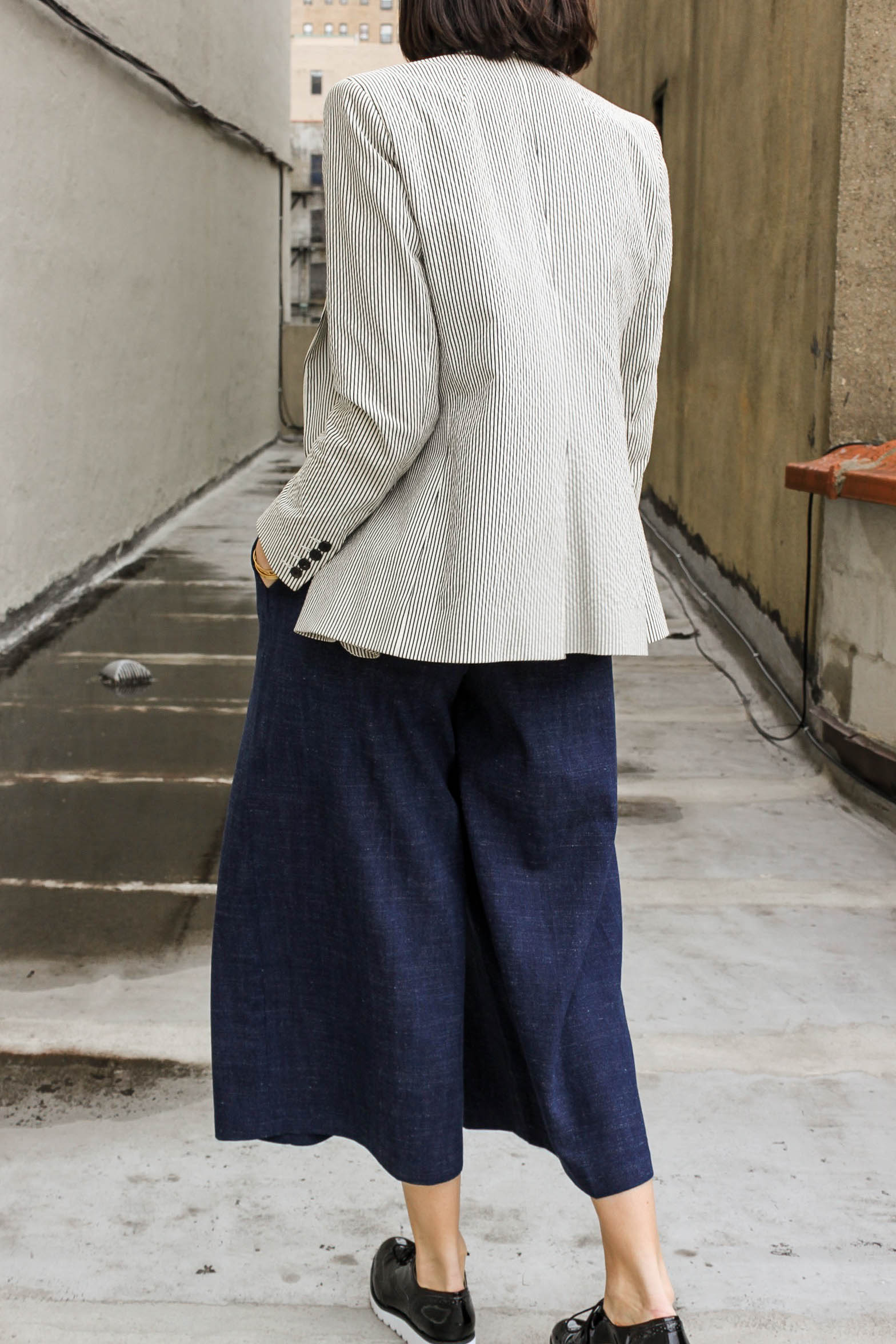 denim culottes 8