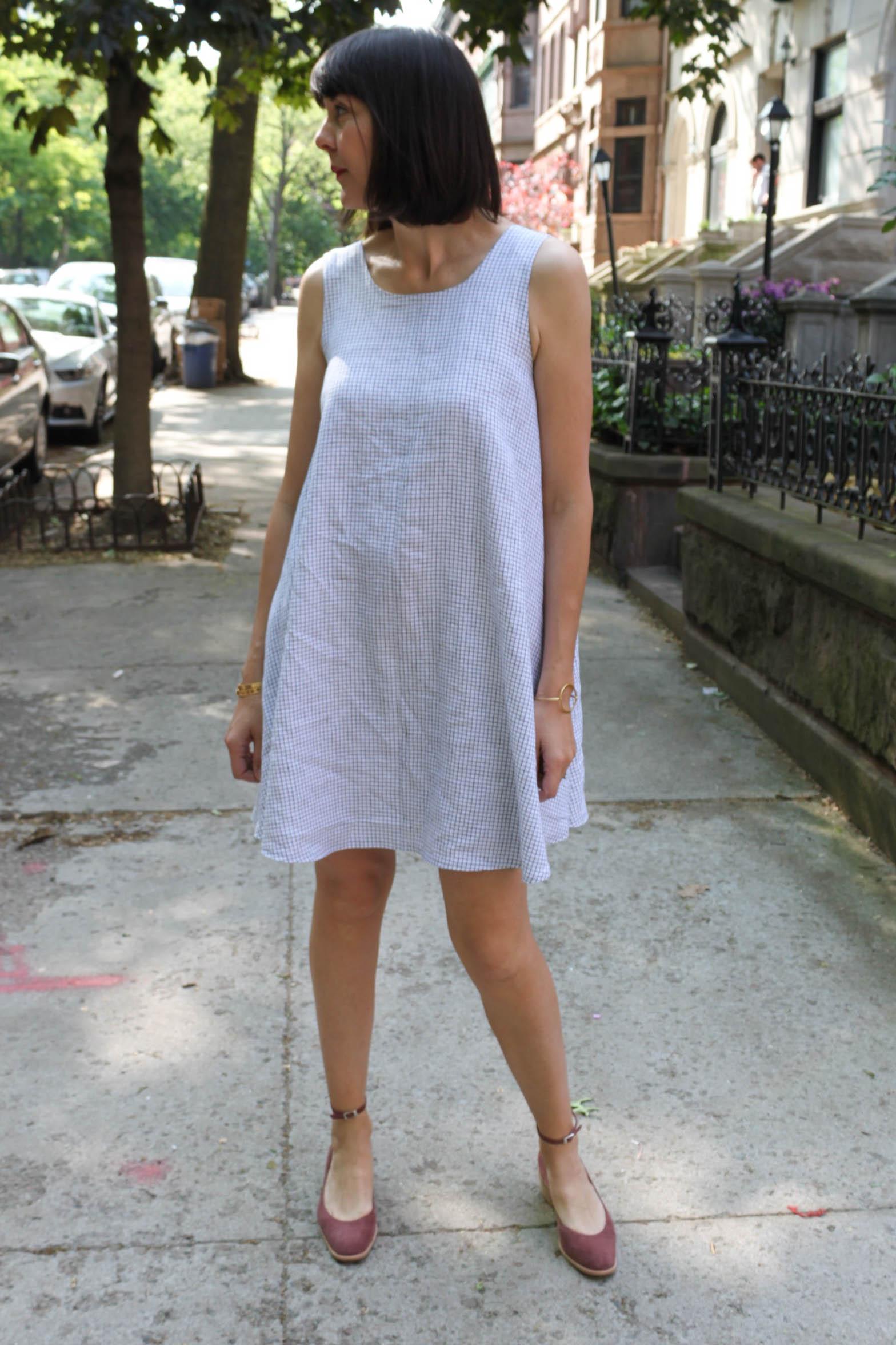Sway Dress 1