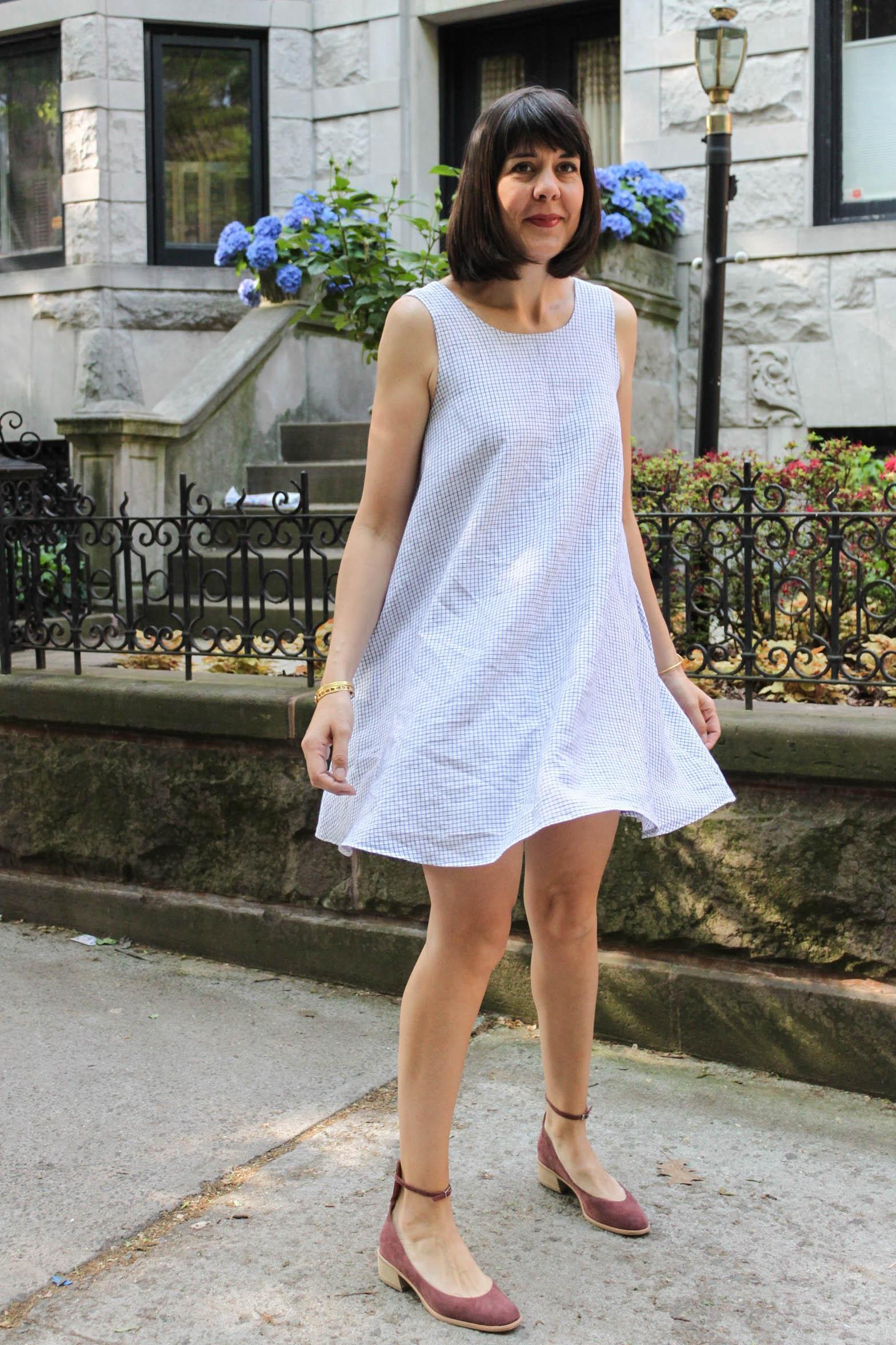 Sway Dress 7