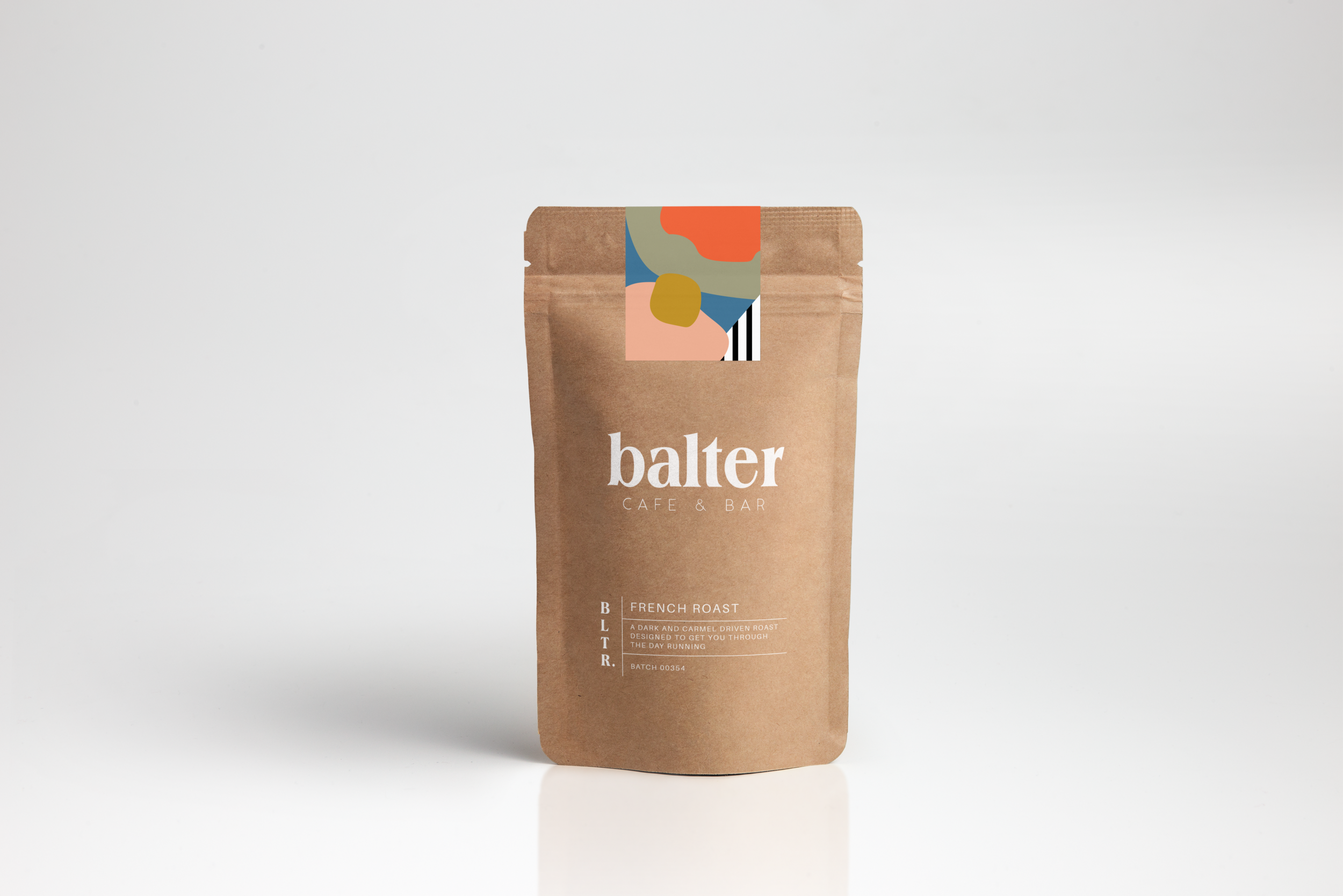 BALTER LOGO DESIGN