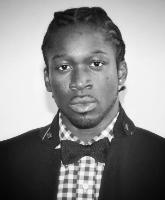 "GREG ""H-SIDE"" SAMBA - Hip Hop / Afro Fusion"