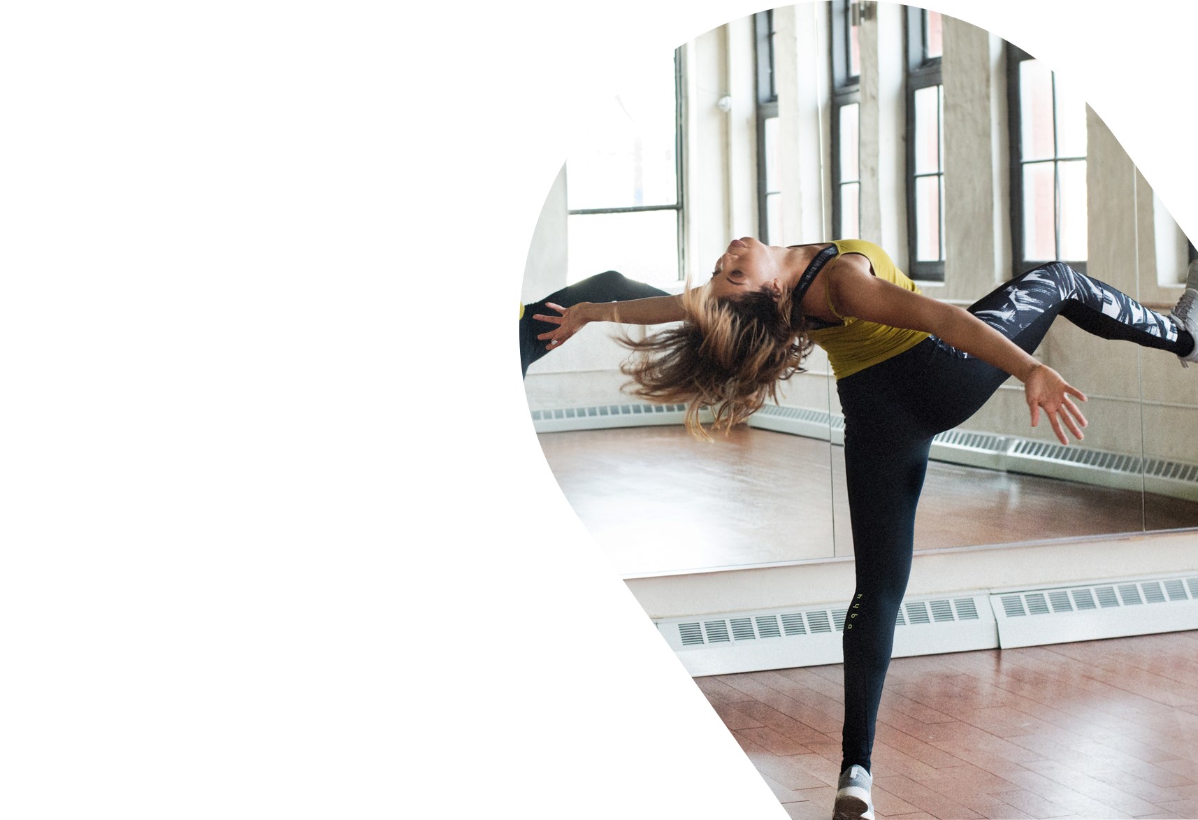 Afro Fusion - courses for absolute beginners