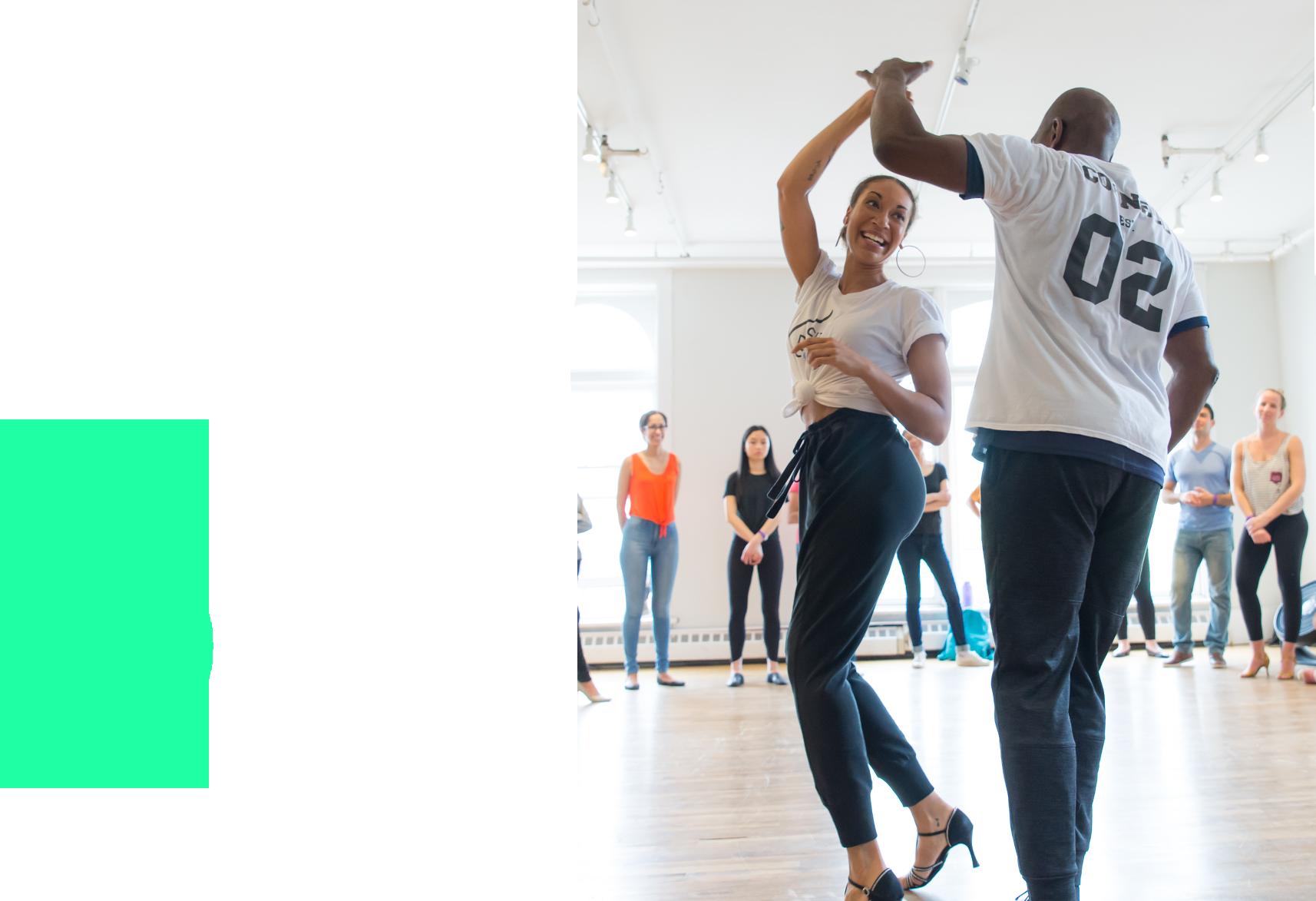 Latin Dance FAQs -
