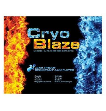 "CryoBlaze  (Large 10"" x 12"")"