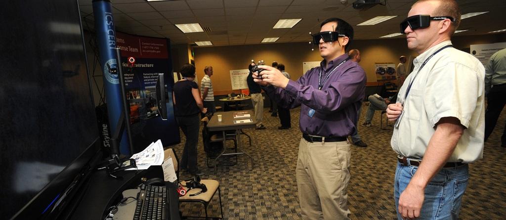 Photo bt Idaho National Laboratory:http://bit.ly/17K7crL