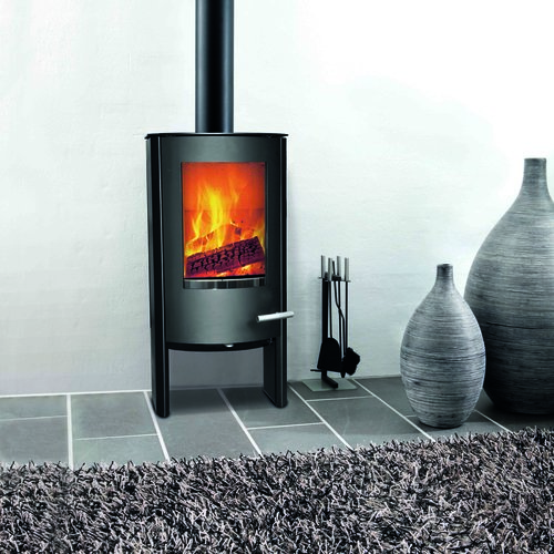 TT20 RANGE    Newly developed range with eight different models. It is one of TermaTech's most popular stove range thanks to the affordable price.   3-7 kW
