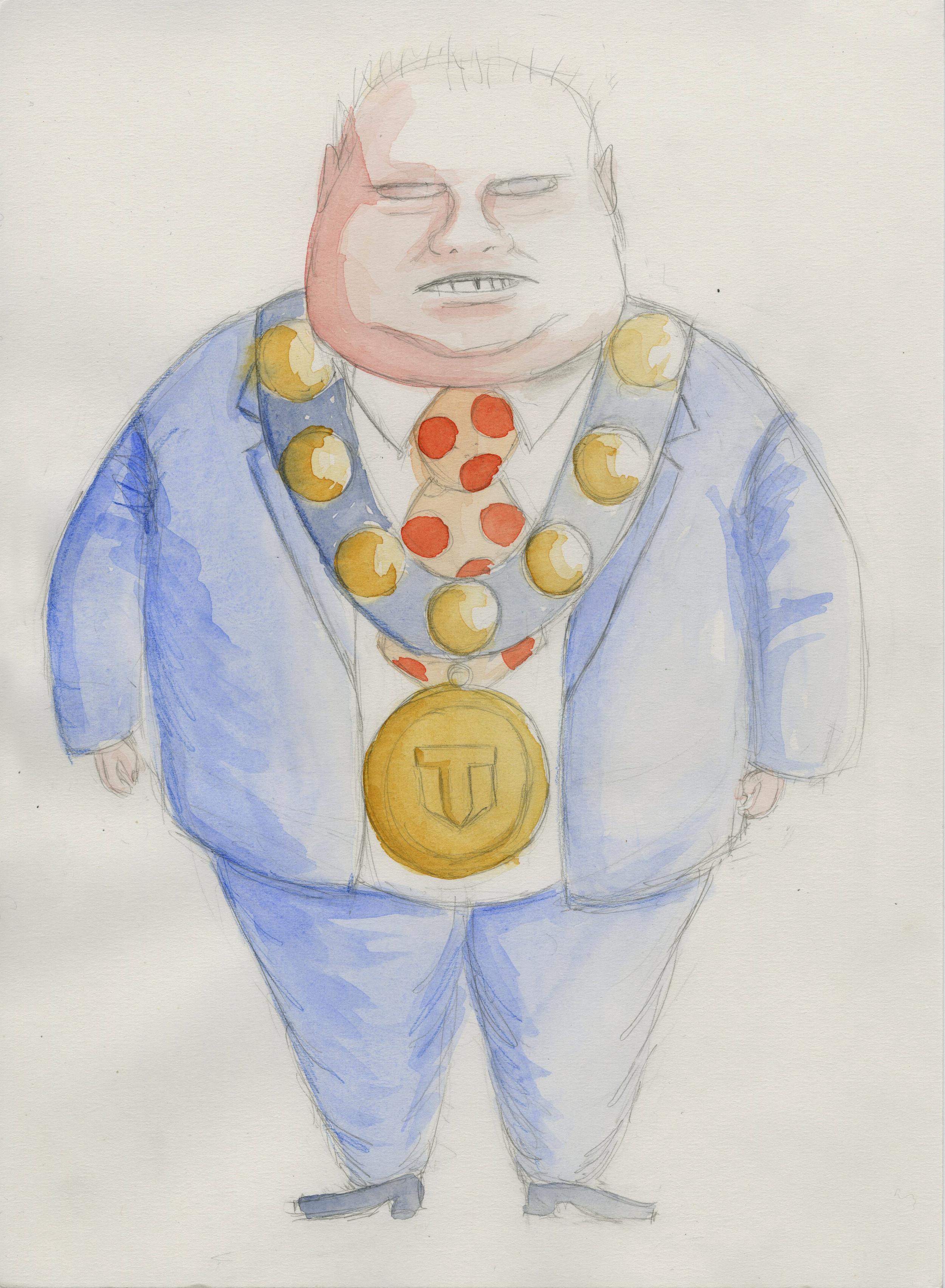 Pa Ubu