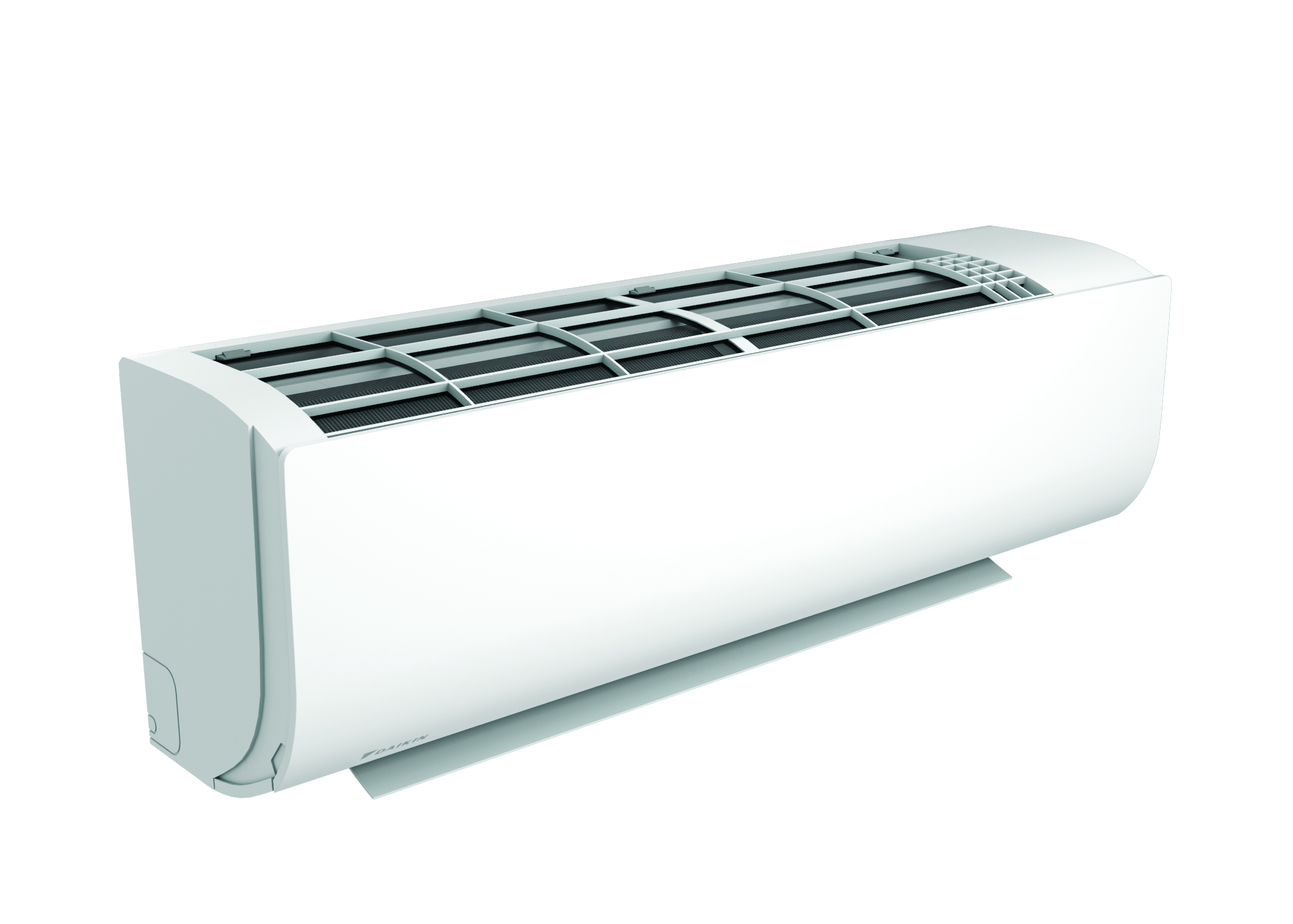 Installation Only Requires 3-Inch Opening to Keep Any Room Or Area At A Consistent Temperature
