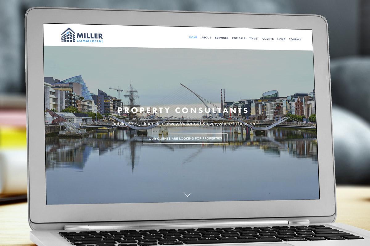 Miller Commercial, Dublin -  www.millercommercial.ie