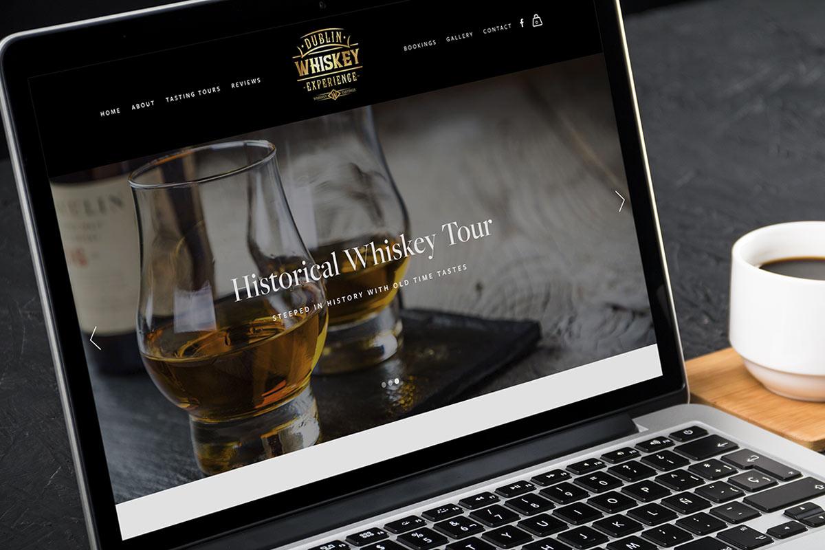 Dublin Whiskey Experience -  www.dublinwhiskeyexperience.ie