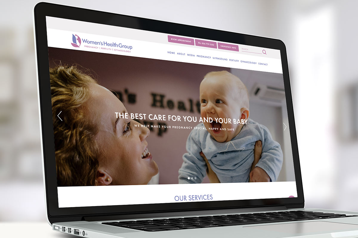 Women's Health Group, Kilkenny -  www.womenshealth.ie