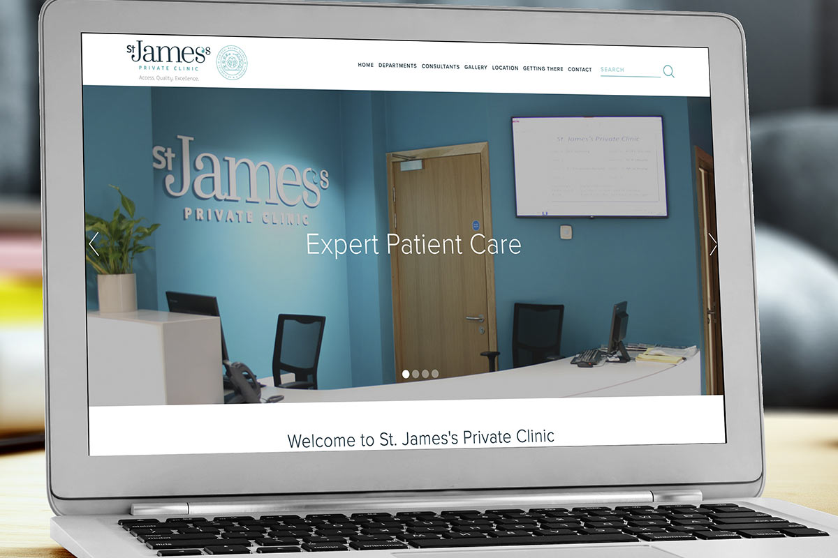 St. James's Private Clinic, Dublin -  www.stjamesprivateclinic.ie