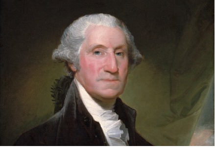 This holiday started with George Washington