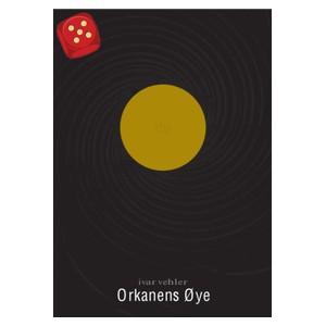 Kjøp Orkanens øye som bok