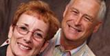 John and Janet Kristensen