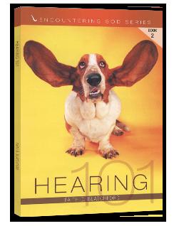 Hearing 101
