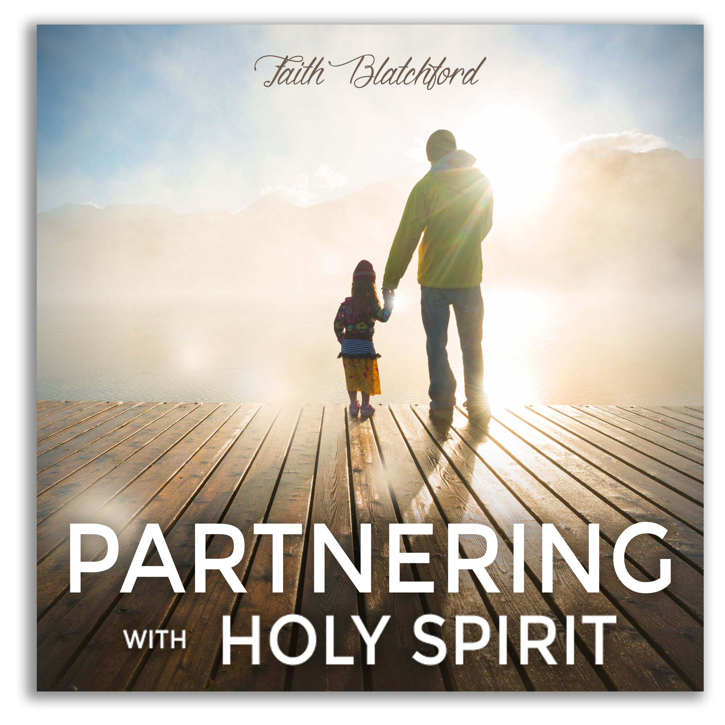 Partnering with Holy Spirit