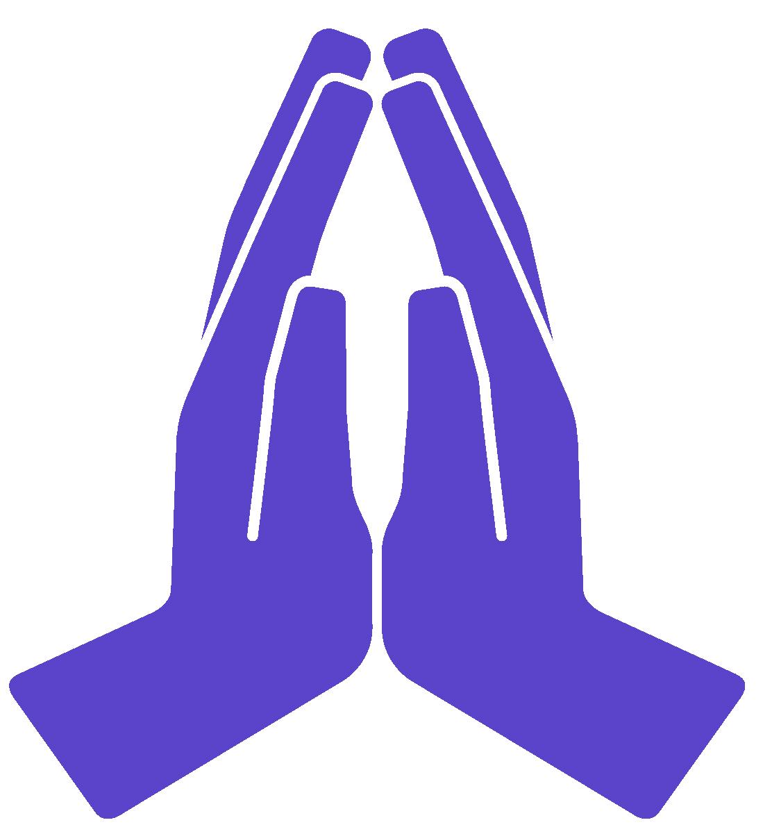 pray for Faith