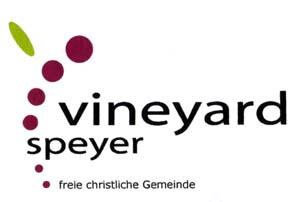Vineyard Speyer Germany