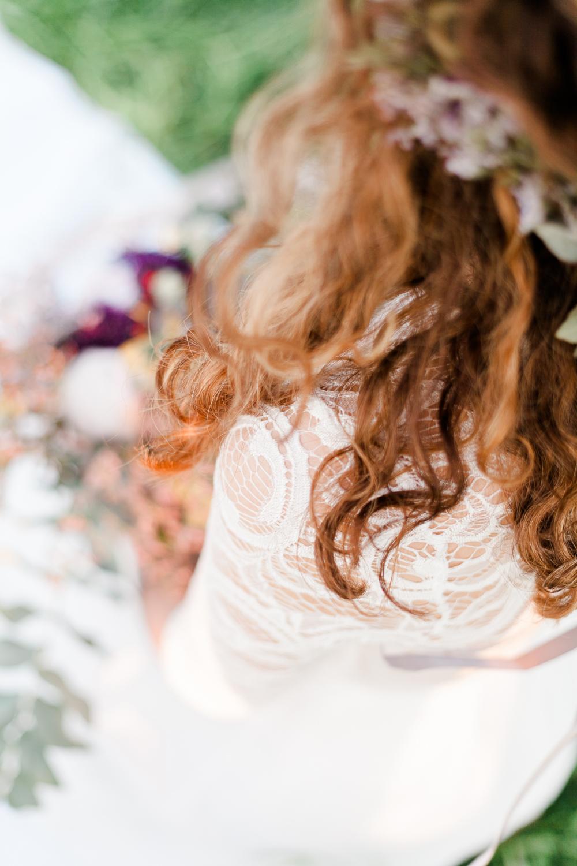 boho wedding inspiration