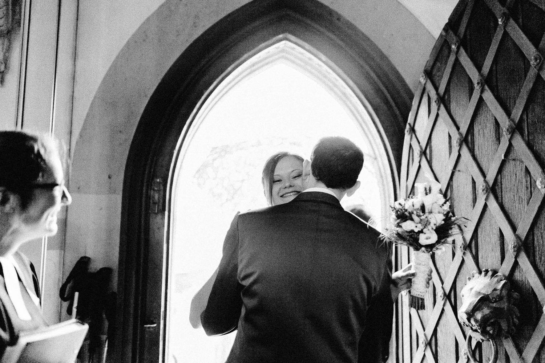 Intimate Dream Wedding in Braunschweig