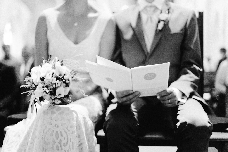 intimate wedding in braunschweig