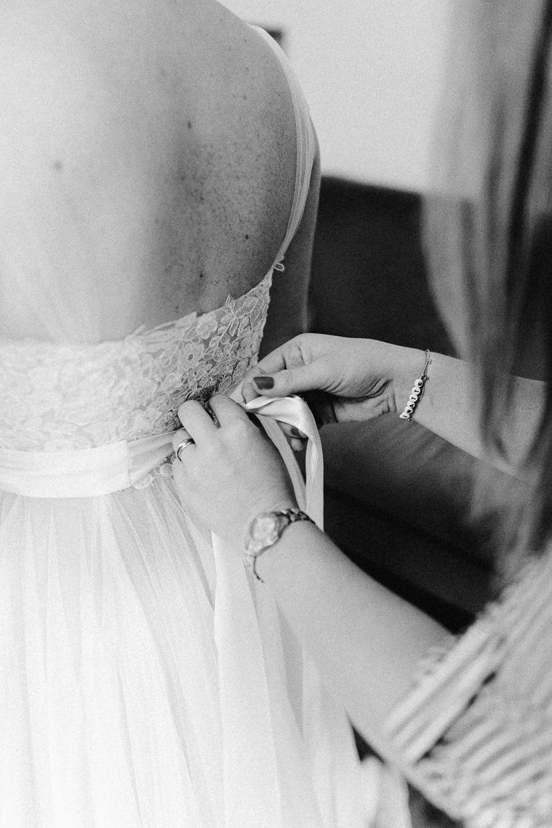 boho wedding with beautiful details