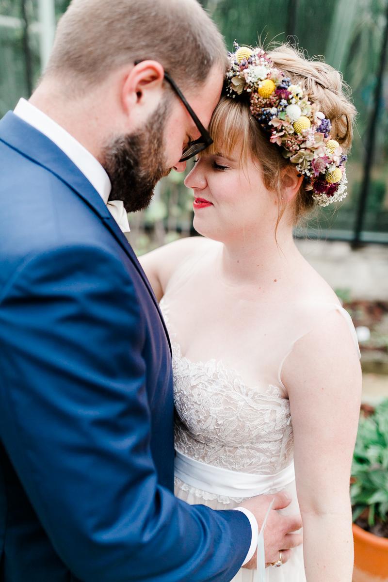 boho wedding with gorgeous details