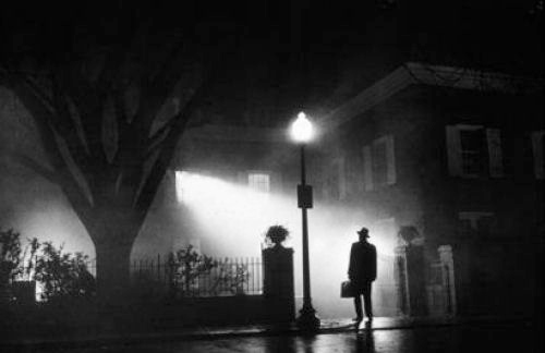and  'The Exorcist'  .