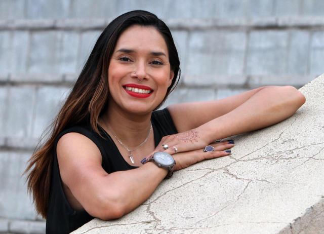 Jessica Helen Lopez