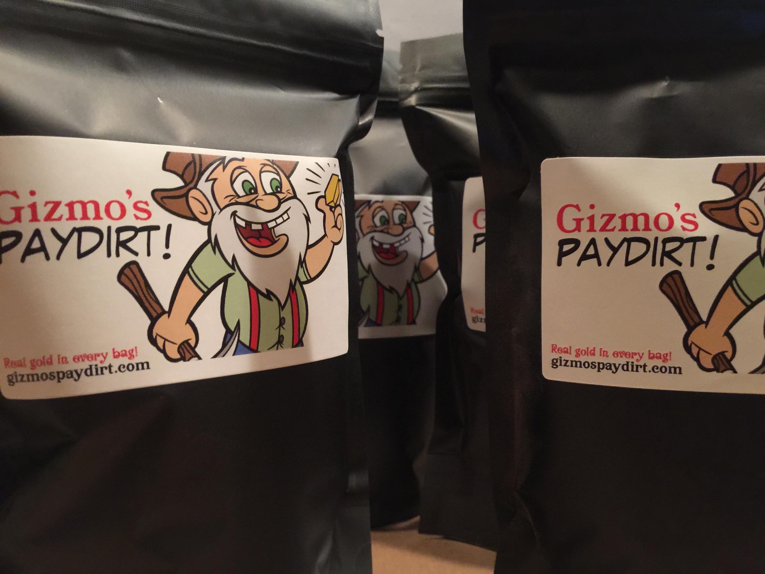Gizmos Gold Bearing Paydirt.JPG