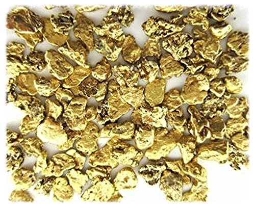 Alaskan Yukon BC Gold Nuggets #8 Mesh.jpg