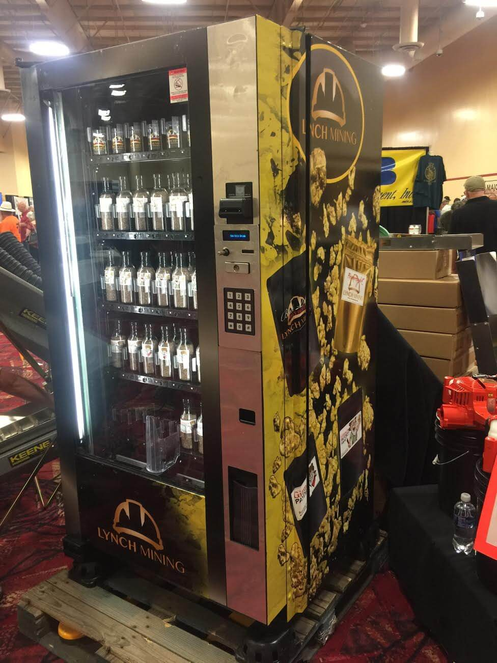 Gold & Treasure Show PayDirt Vending Machine.jpg