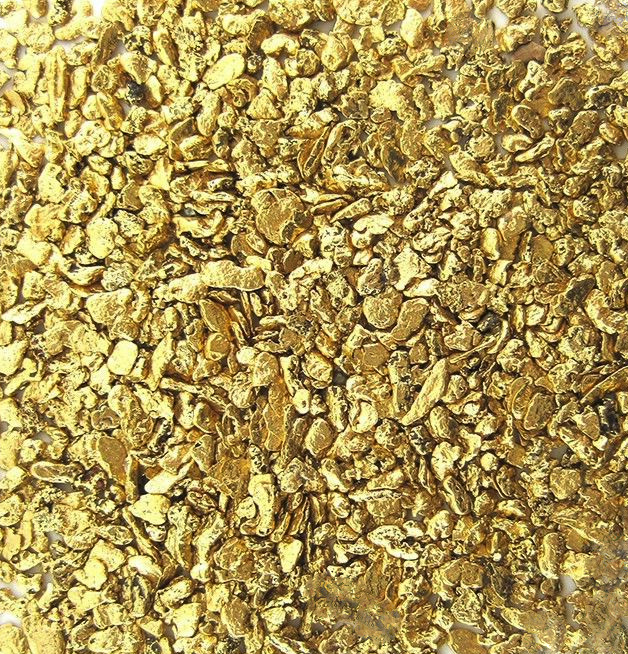 2 ounces of gold flakes for sale #14-#12 mesh.jpg